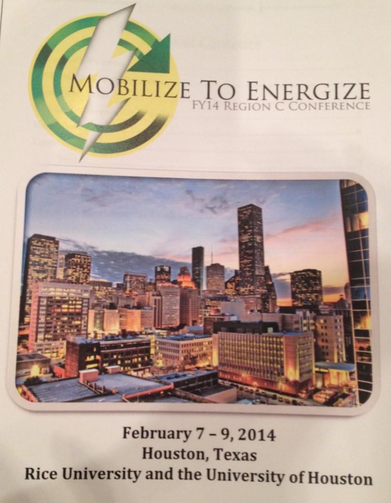 2014 Region C Conference Program