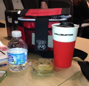 Awesome and practical Halliburton goodies!