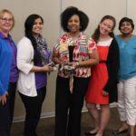 Dallas SWE leaders - we're a great team!