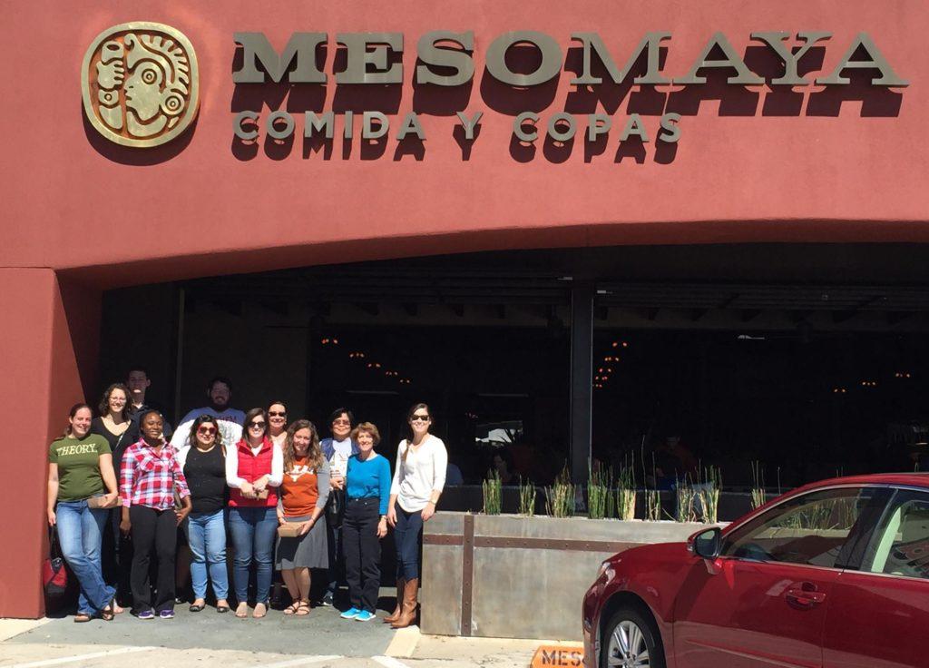 mesomaya