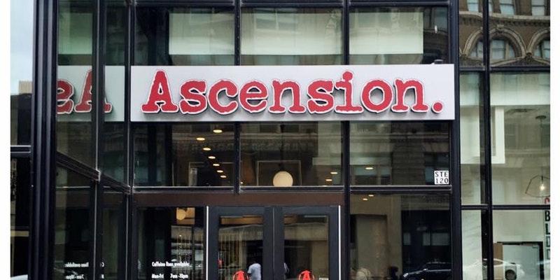 Ascension Coffee Dallas Elm Street